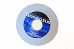 Круг для заточки коньков Encore, 150х6х38, Синий