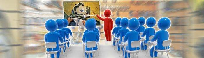 обучение мастеров