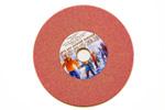 Круг для заточки коньков Encore, 150х6х20, для ProSharp, розовый